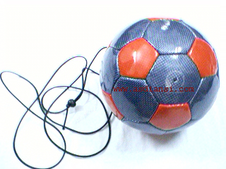 Tethered Soccer Bungee